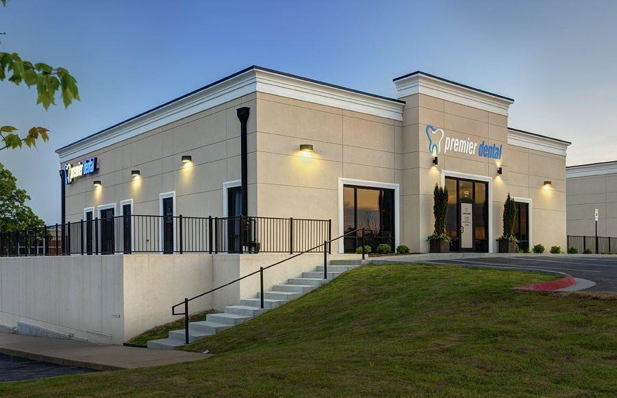 Premier Dental NWA Fayettevile Office